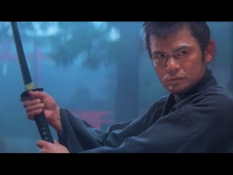 Zatoichi's Nastiest Opponent