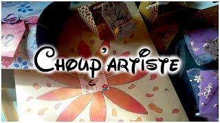 Choup'artiste - Elle n'a que 12 ans ... mais c'est pas possiiiiible xD