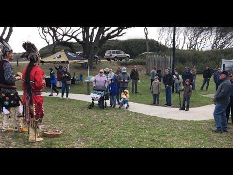 Fort Fisher Historic Site Commemorative 155th Anniversary
