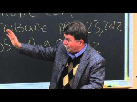 Dr. Richard Sherlock: Why Mormonism is Really Polytheistic