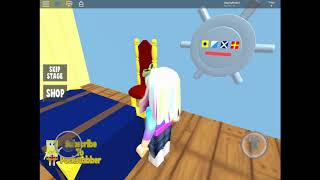ROBLOX- Entfliehen Sie der Krusty Krab-Stealing the Secret Formula!-CherryPie657,QUICKWATER123,Sarahpiepaihi