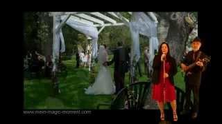 zauberhaftes Lied für Ihre Hochzeit: Marry me (Train)