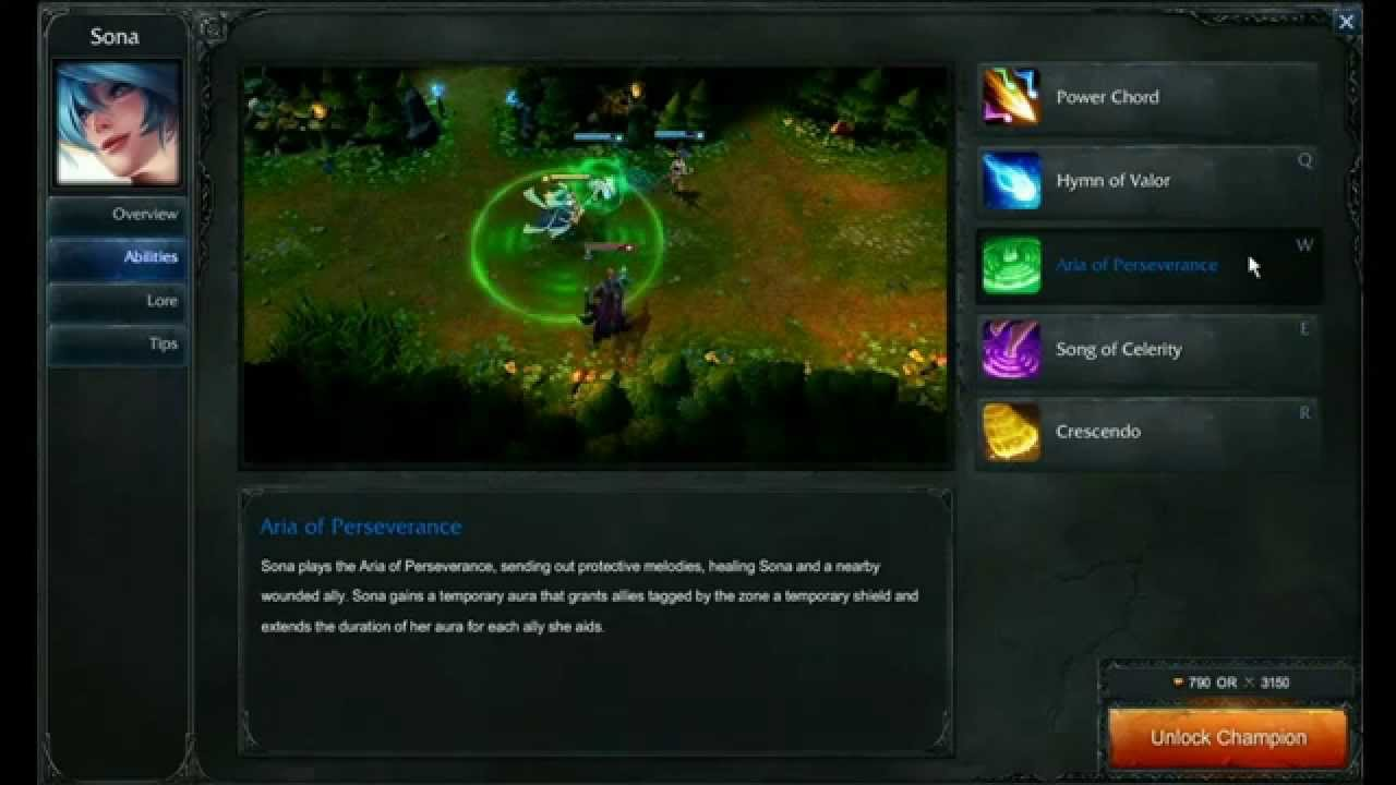 Sona Counters Builds And More League Of Legends Guru