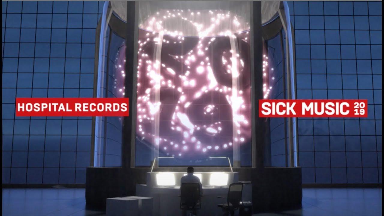 Download Sick Music 2019 (Album Mini-Mix) [Mixed by Nu:Tone]