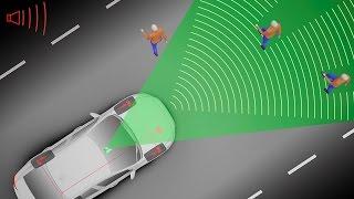 Системы пассивной и активной безопасности автомобиля(«Вместе за безопасность» - информационно аналитическое ток-шоу. Безопасность дорожного движения, культура..., 2016-10-12T16:01:48.000Z)