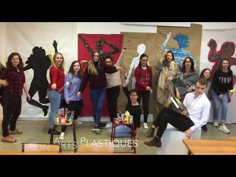 Le lycée Saint Charles en musique 2018