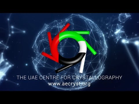 The UAE Centre for Crystallography