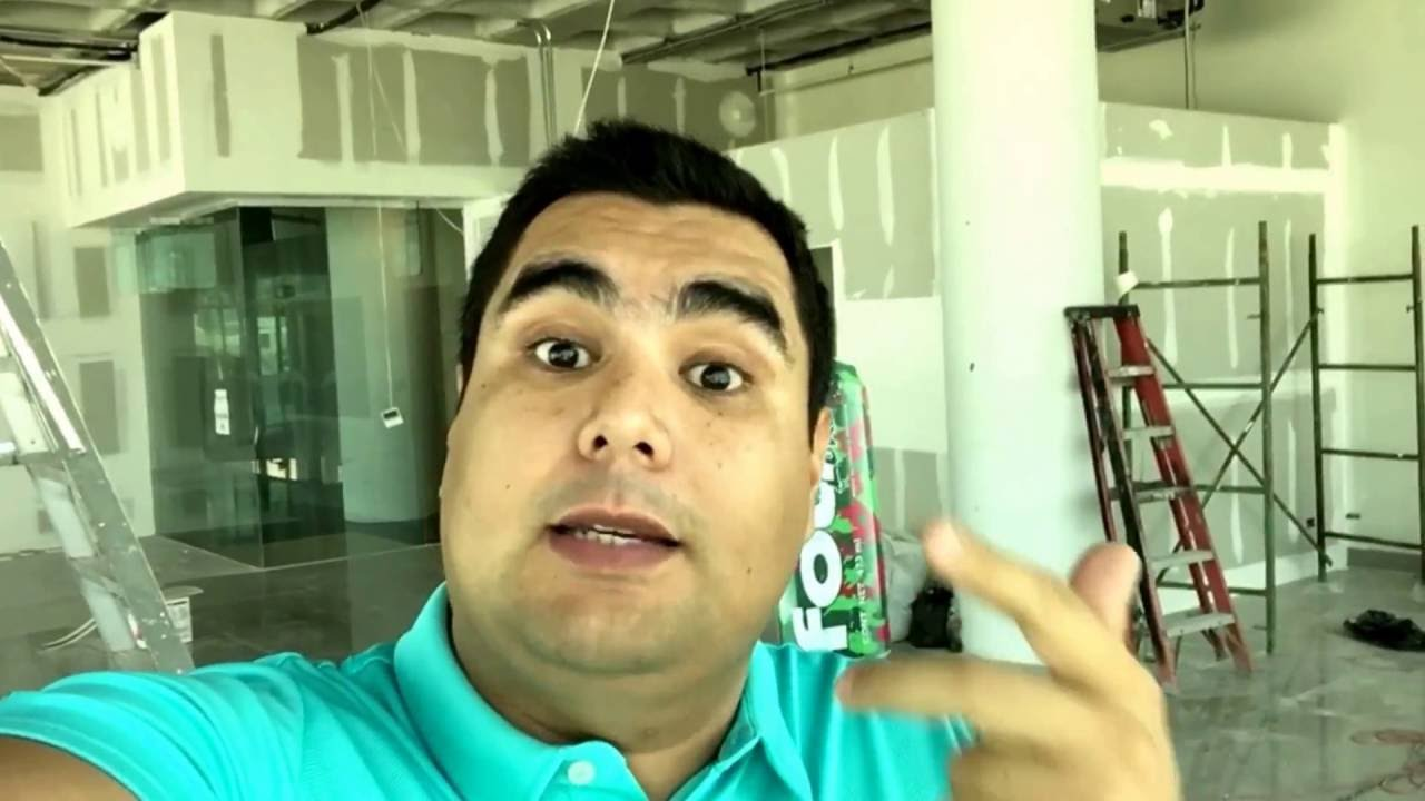 Nuevas oficinas de four loko m xico youtube for Oficinas de youtube mexico