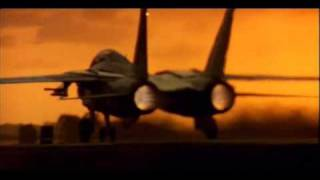 TOP GUN -DANGER ZONE  (Music Video)