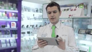 Видео обзор Apple iPad Mini Retina от ИОН