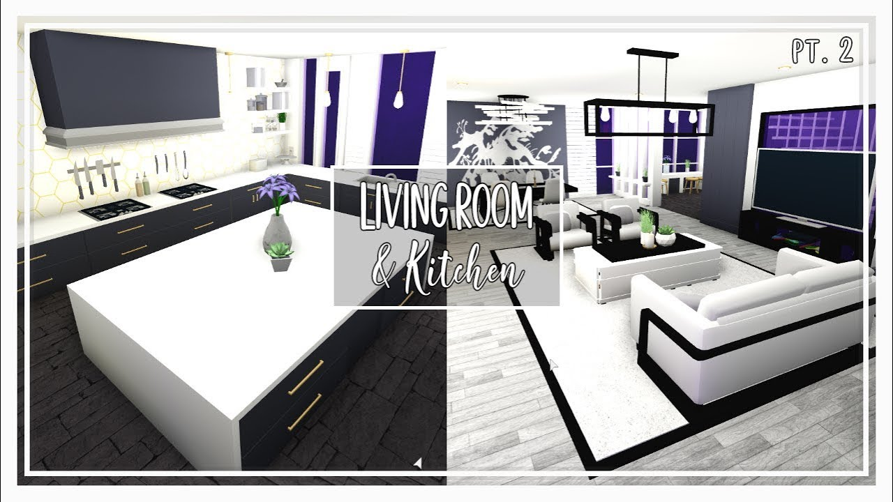 It can feel like you're cleaning up one mess, only to turn around and see your little ones making another one in t. Living Room Ideas For Bloxburg - Hamadasa