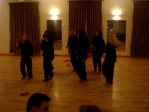 Street Injection Dance Crew( MAR10)