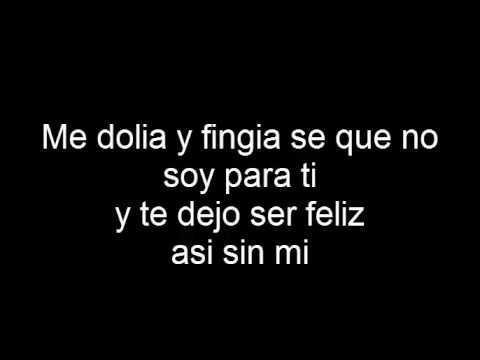 Elias Ayaviri - Yo La Queria (Letra)