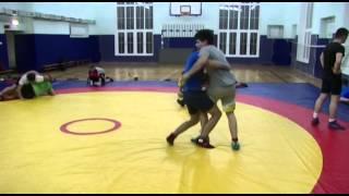 Вольная борьба.Броски со стойки. зацепы и подхваты. freestyle wrestling training
