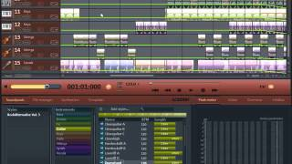 MAGIX Music Maker Rock Edition 4 EN