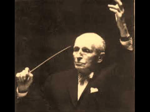 PastMaster=Carl Schuricht & J S Bach' Orchestral Suite #3=exLP