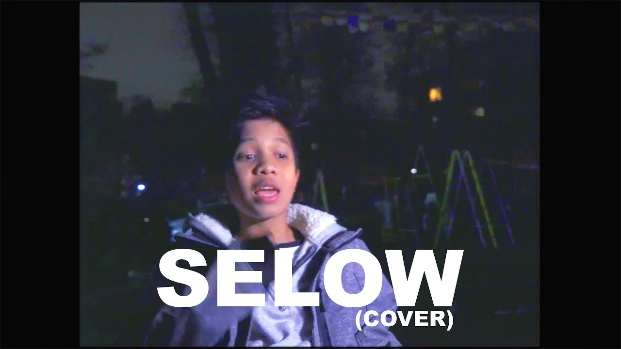 Download SELOW - Cover by Gen Halilintar - Wahyu