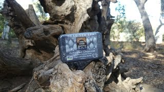 One with nature dead sea spa activated charcoal
