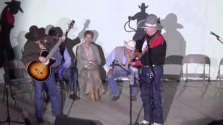 01 Panhandle Cowboys   The Cowboy Trail 11 08 14