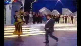 Tony Marshall - Medley 1985