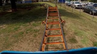 Dipsy Doodle - Joyland Amusement Park, Texas (HD)
