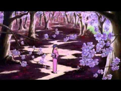 AMV - Sleep my angel | Rurouni Kenshin