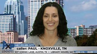 Download Why Don't You Want to Believe in God?   Paul - Knoxville, TN   Atheist Experience 22.02 Mp3 and Videos