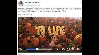 Michael Jackson is Alive ~
