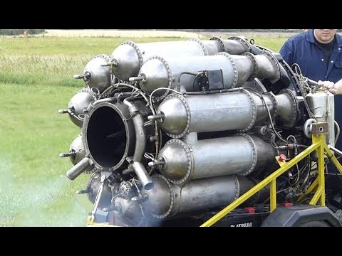 TOP 10 OLDEST Running Engines