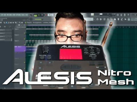 UPDATES! And Alesis