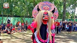 Full Solah Barongan Jaranan Turonggo Wulung
