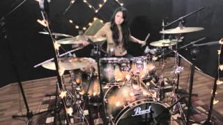 Download Burning Bridges - Onerepublic (Drum Cover) - Rani Ramadhany MP3 song and Music Video