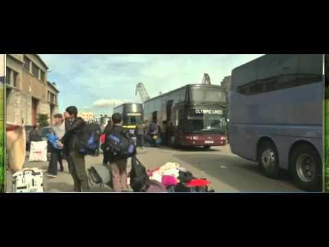 Решение миграционного кризиса в Европе! НОВОСТИ 33!