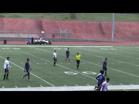 Northern Arizona: Phoenix Thuder vs United NM (4-1) 05/27/17 2nd half