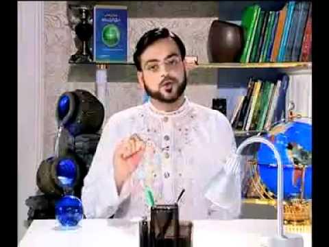 Asar E Qayamat Episode 21 Part 02