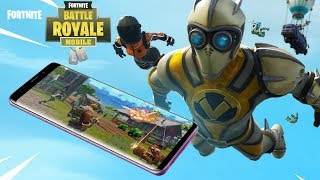 How To Get FORTNITE ANDROID on All Android Devices! Easy & Quick!
