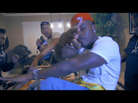 Stunna 4 vegas Ft Da Baby  Fan Freestyle Official Video (Sho