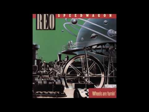 REO Speedwagon - One Lonely Night