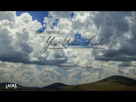 James Turrell | Art + Film Honorees
