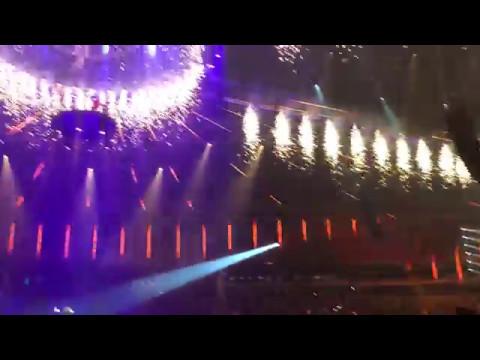 Armin van Buuren feat. Lauren Evans - Alone - Armin Only Best Of Amsterdam Arena