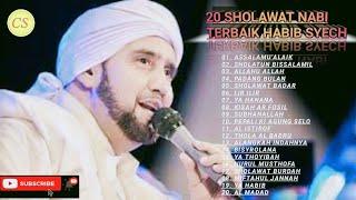 Download lagu 20 SHOLAWAT NABI - TERBAIK HABIB SYECH