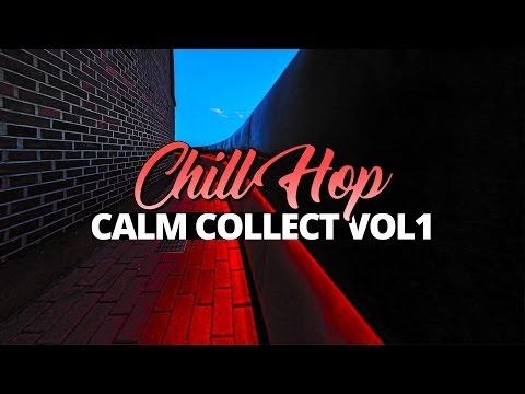 VINTAGE CHILLHOP MIX 🔊 Calm Collect Vol 1 (By Anitek) (FULL ALBUM)