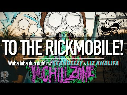 #RICKMOBILE! in CHANDLER, AZ! - T h e  C h i l l  Z o n e . Feat. SEANDEEZY & LIZKHALIFA