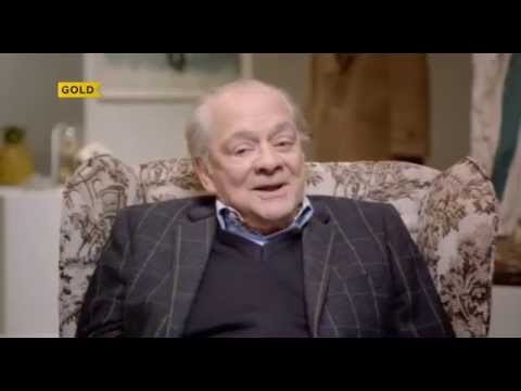 Only Fools and Horses: The Favourites - Heroes and Villains #5   David Jason Interview   Gold