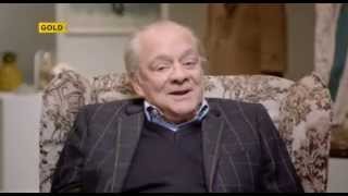 Only Fools and Horses: The Favourites - Heroes and Villains #5 | David Jason Interview | Gold