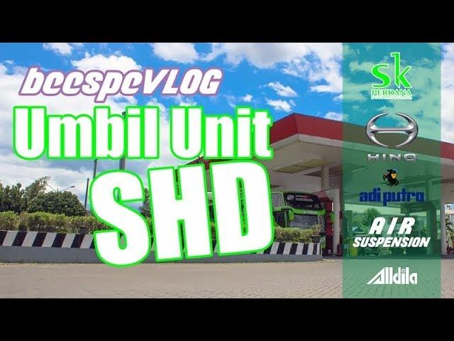 Vlog Ambil SHD 1