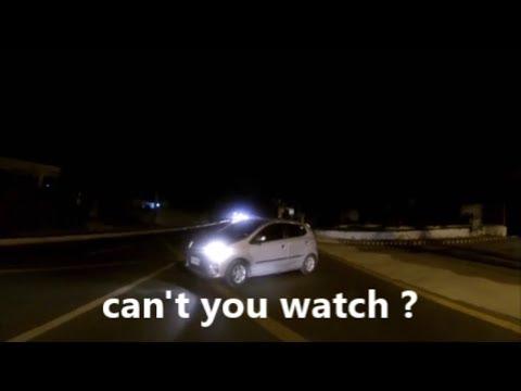 JUST FUCKING WATCH PLEASE |MANILA MOTORCYCLE  ENCOUNTER #8