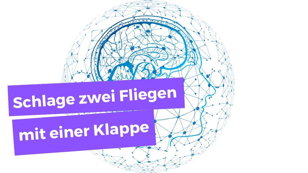 Gehirn Joging