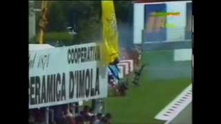 F1 Imola 1994 Barrichello accident