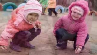 Слайдшоу детские фотографии, фотограф Тирасполь